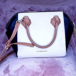 Liz Claiborne medium size handbag
